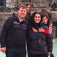 Familie Siegler