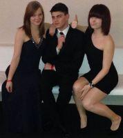 BdS-Trio