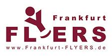 Frankfurt FLYERS Logo